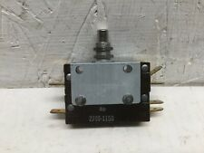 McGill 2709-1150 Micro Switch Snap Switch 20A