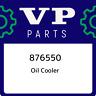 876550 Volvo penta Oil cooler 876550, New Genuine OEM Part