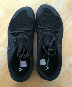 VivoBarefoot UK 6 EU 39 Primus Lite Black Brand New Women Barefoot Shoe Trainer