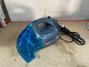 Maxi Vac Electric Carpet Washer & Upholstery Cleaner Handheld Portable Vacuum