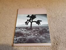 U2 - The Joshua Tree 1987 Official vintage concert tour programme