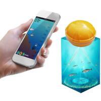 Mobile Phone Sonar Sensor Echo Sounder Fish Finder Fishfinder for iOS Android
