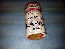 LA SLEEVE KA945 CYLINDER LINER KAWASAKI KX125 KX-125 ADVANCED 3041FA VINTAGE