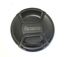 Replacement Front Lens Cap For Panasonic Lumix 45-200mm f/4-5.6 G Vario MEGA New