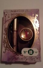 Boots be enchanted sealed with a kiss lip sheen & lip tint gift set new