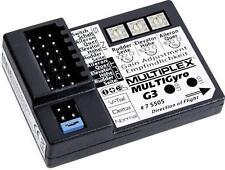 Multiplex MULTIGyro G3 3-Achs Flächenkreisel Multiplex 75505