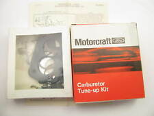 Motorcraft CT-1183 Carburetor Rebuild Kit - Rochester 2GC 2-BBL