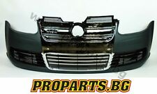 PEINT VW Golf 5 V MK5 Complet Pare Choc Avant Volkswagen R32 ASPECT AVEC GRILLES