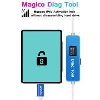 MAGICO Diag DFU Tool For iphone ipad Unpack WiFi Data Enter Purple Screen Mode