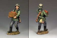 KING AND COUNTRY The Apple Thief WW2 WSS227 WS227