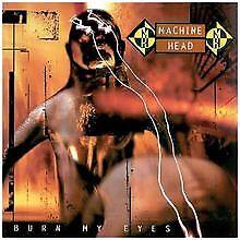 Burn My Eyes von Machine Head | CD | Zustand gut