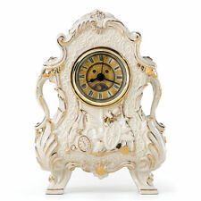 Lenox Disney Beauty and the Beast Live Action Cogsworth Clock Figurine