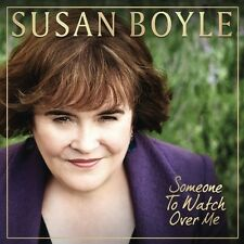 Susan Boyle - Someone to Watch Over Me [New CD]