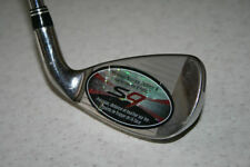 Cobra Iron Left-Handed Golf Clubs