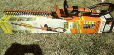 "Black & Decker 24"" HedgeHog Trimmer with Rotating Handle Hh2455"