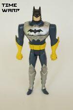 THE NEW ADVENTURES OF BATMAN * BATMAN WEARING BAT ARMOR * KENNER 1998