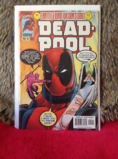 DEADPOOL # 5 VOLUME 1 FIRST PRINT NM  MARVEL COMICS