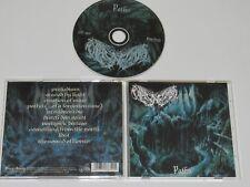 SYCRONOMICA/PATHS(BLACK ATTACK BA 026) CD ALBUM