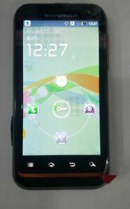 Motorola Defy XT535 Black  Android Smartphone Unlocked