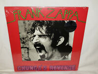 Frank Zappa Mothers Chunga's Revenge Sealed New Vinyl LP Audiophile German