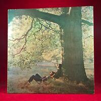 JOHN LENNON Plastic Ono Band 1970 UK Vinyl LP EXCELLENT CONDITION original