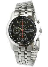 Seiko Chronograph Tachymeter Sports Men's Watch SNDC13P1