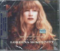 LOREENA MCKENNITT THE JOURNEY SO FAR BEST OF SEALED CD NEW 2013 GREATEST HITS
