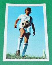 N°96 G. PROST AGEDUCATIFS FOOTBALL 1971-1972 OLYMPIQUE LYON OL GERLAND PANINI