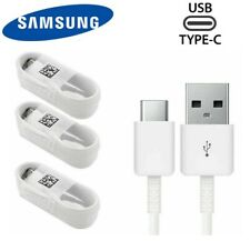 3 Pack Original Fast Charger Type C Cable For OEM Samsung Galaxy S10 S9 S8 Note8