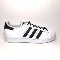 Adidas Superstar Shoes Women's Size 9.5 Cloud White C77153