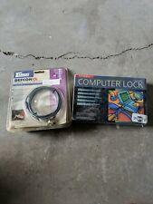 Computer Lock Lot ( 2 )