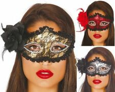 Unbranded Mardi Gras Costume Masks