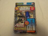 Marvel Legends Galactus Series Bullseye Chase Variant Version Figure