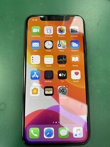 Iphone X 64gb LOCKED To AT&T (Read Description)