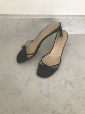 Ralph Lauren mules, size IT37/UK4