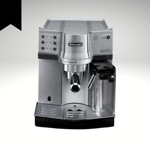 Delonghi EC860,120 volts, 15 Bar Pump Espresso Latte Cappuccino Machine
