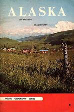 1966 Alaska in Pictures - Oak Tree Press