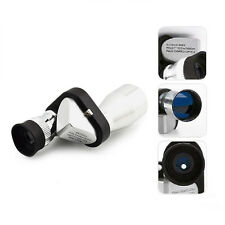 Outdoor 8x20 Modern Design Eyepiece Corner Mini Telescope Monocular Optical