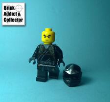 LEGO ® Ninjago Personnage Figurine Minifig Cole ZX NJO054 30087