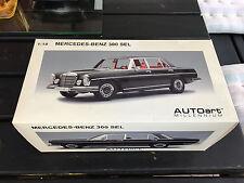 AUTOart Millennium 76140 - 1970 Mercedes-Benz 300 SEL 6.3 (1:18)