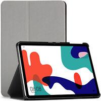 Huawei MatePad 10.4 Case Cover, Protective Stand, Smart Auto Sleep Wake - Grey