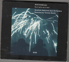 ARILD ANDERSEN - celebration CD