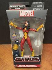 Marvel Legends 6? Thanos BAF Spider-Woman EM7846