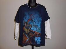 NEW COOL GUITAR graphic tee YOUTH SIZE 10-12 T-SHIRT 67GP