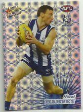 2008 AFL Select Champions Holofoil NORTH MELBOURNE HF103 BRENT HARVEY CARD