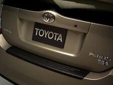 2004 - 2009 TOYOTA Prius Rear Bumper Protector in Black  00016-47015