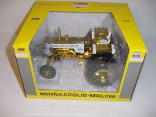 Minneapolis Moline