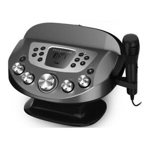 Easy Karaoke EKS282-BT Smart System with Light Effects & Microphone