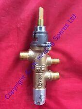 Global Cast-Tec Integra PF HE MC & Corda Gas Fire Gas Valve Tap B-102880