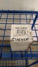 BALDWIN FILTERS BF7601 Fuel Filter,